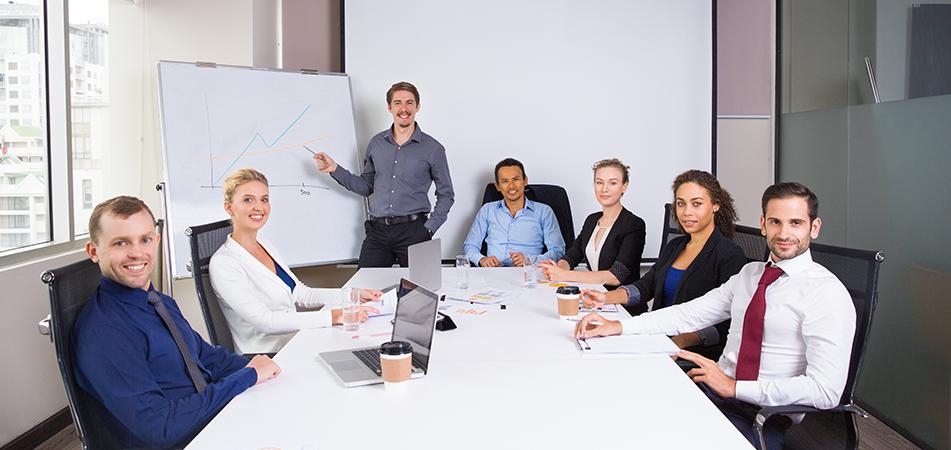 importancia de treinamentos corporativos