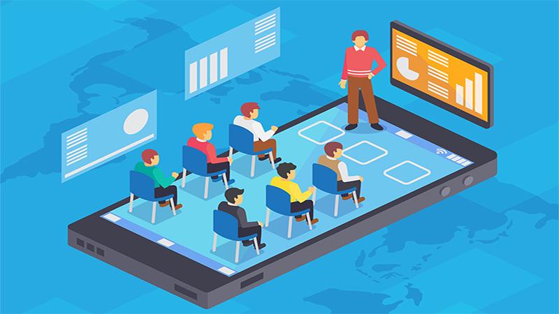 celulares e tablets para professores