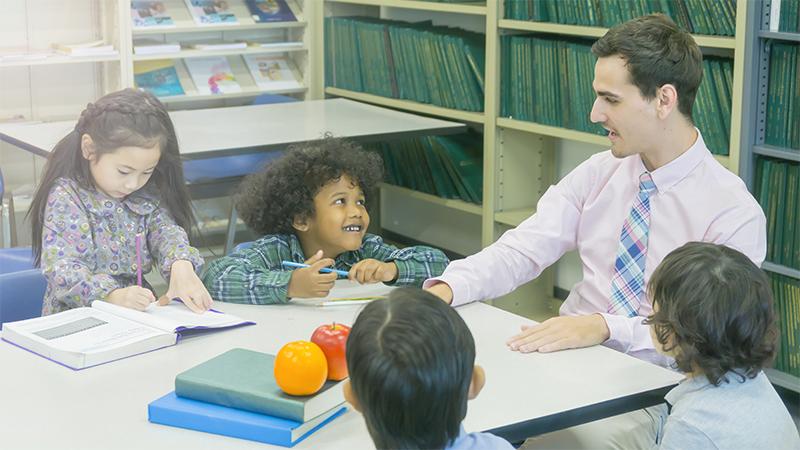 valorizacao dos docentes