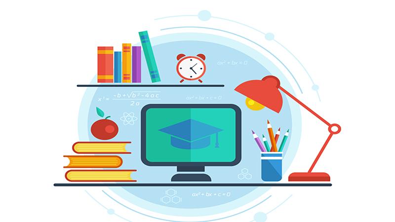 venda de cursos online