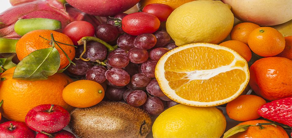 alimentos e nutrientes