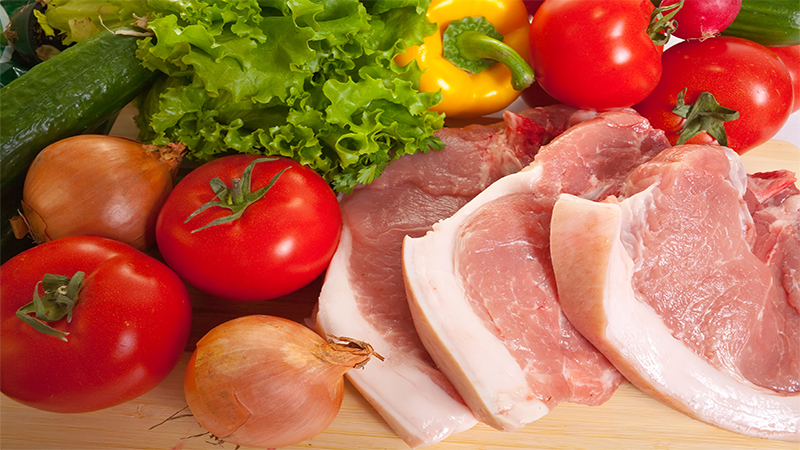 cuidar da alimentacao ajuda contra flacidez
