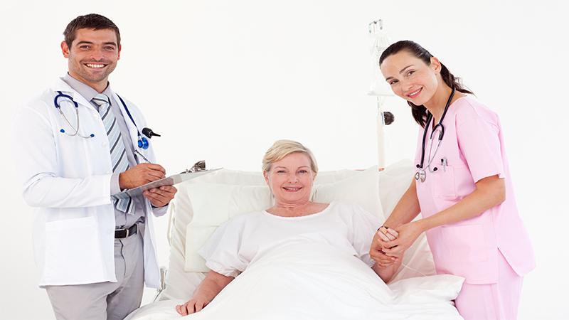 drenagem linfatica pos operatorio