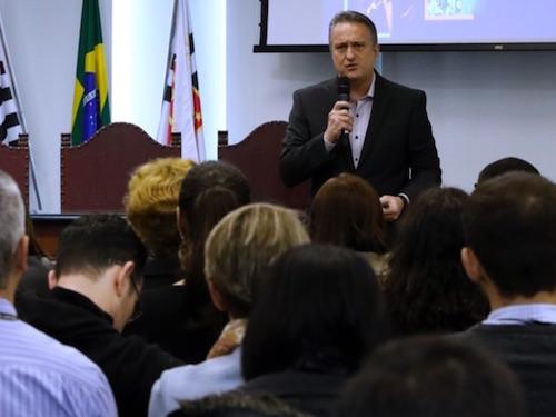 Palestrante Edson De Paula Liderança Comunicação Comportamento