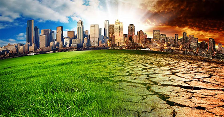 Cidades e Mudanças Climáticas