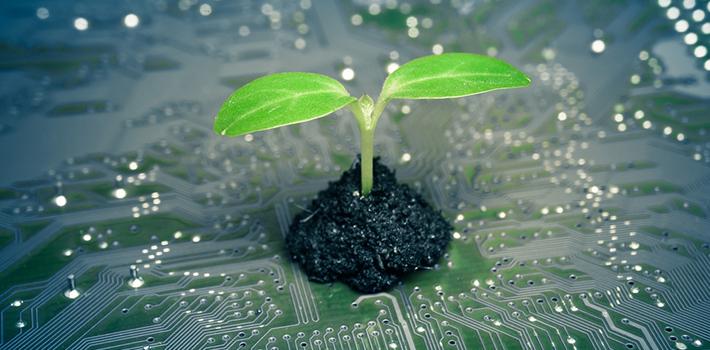 A Tecnologia na Gestão Ambiental