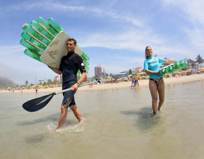 Surf Sustentável