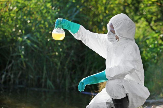 Por que ser um perito ambiental judicial