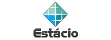 Logomarca Estácio