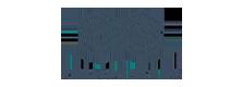 Logomarca Magnesita