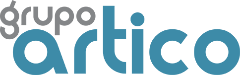 Logo Grupo Artico