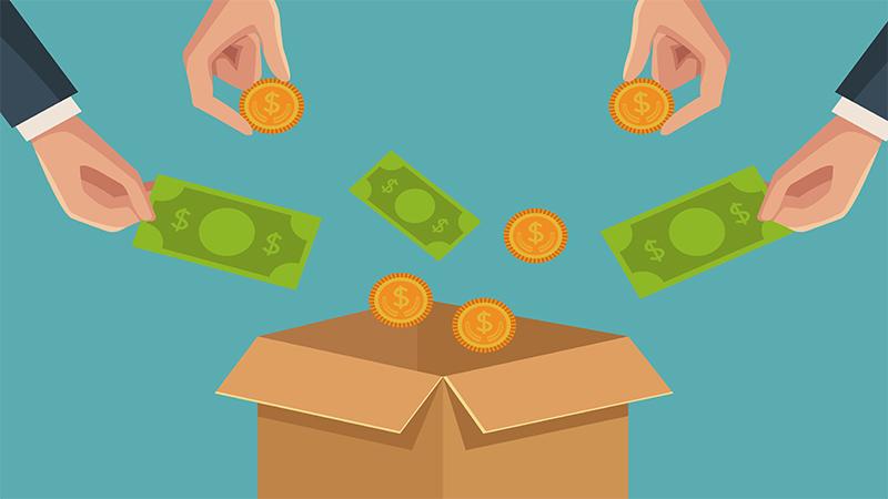 o que e crowdfunding