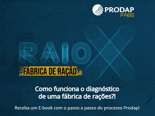 Raio-X da sua Fábrica de Rações: Descubra como melhorar sua gestão através de um diagnóstico eficaz da fábrica
