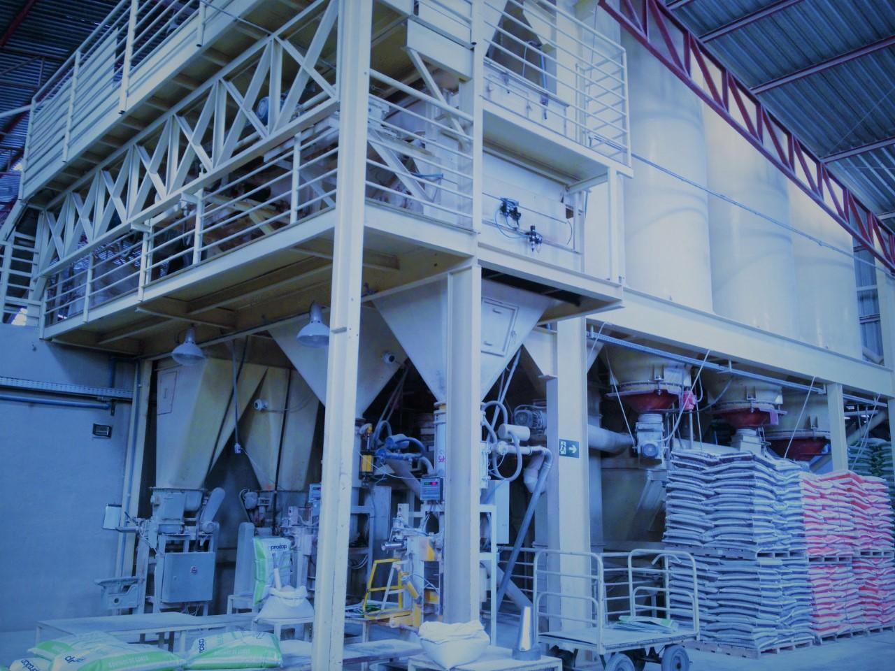 [QUIZ] Raio-X da sua Fábrica de Rações: Analise cada pilar da sua fábrica e saiba onde pode melhorar!
