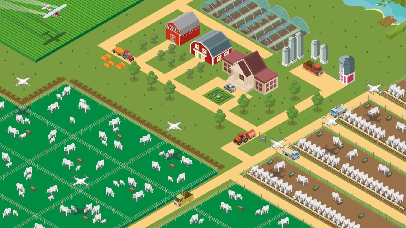 fazenda tecnologica