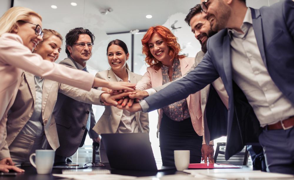 Como aumentar a produtividade de sua equipe