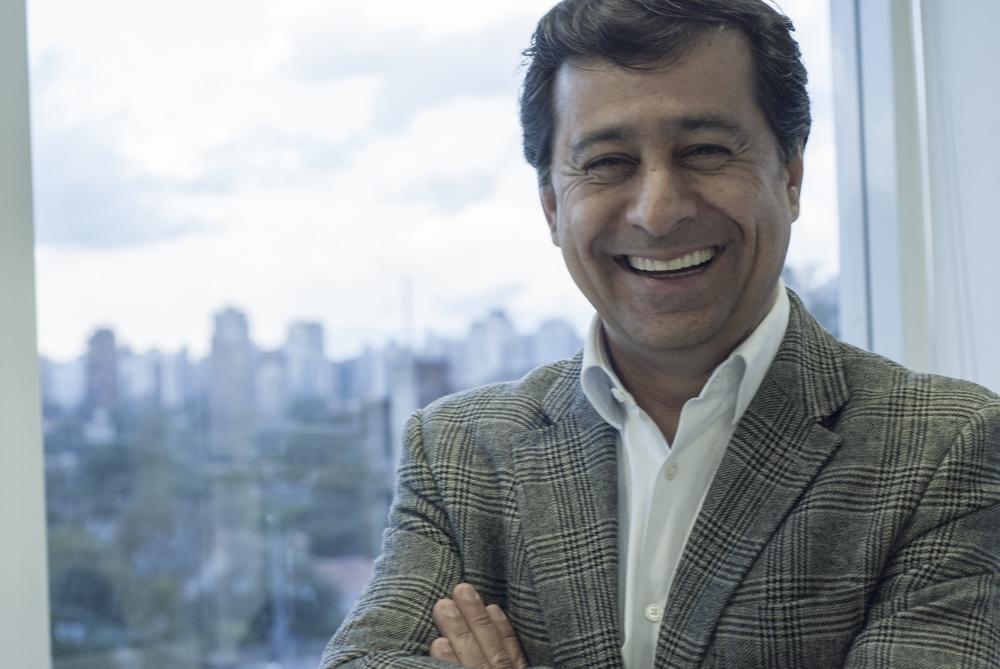 Conheça Robson Camargo <strong>Projetos e Negócios</strong>