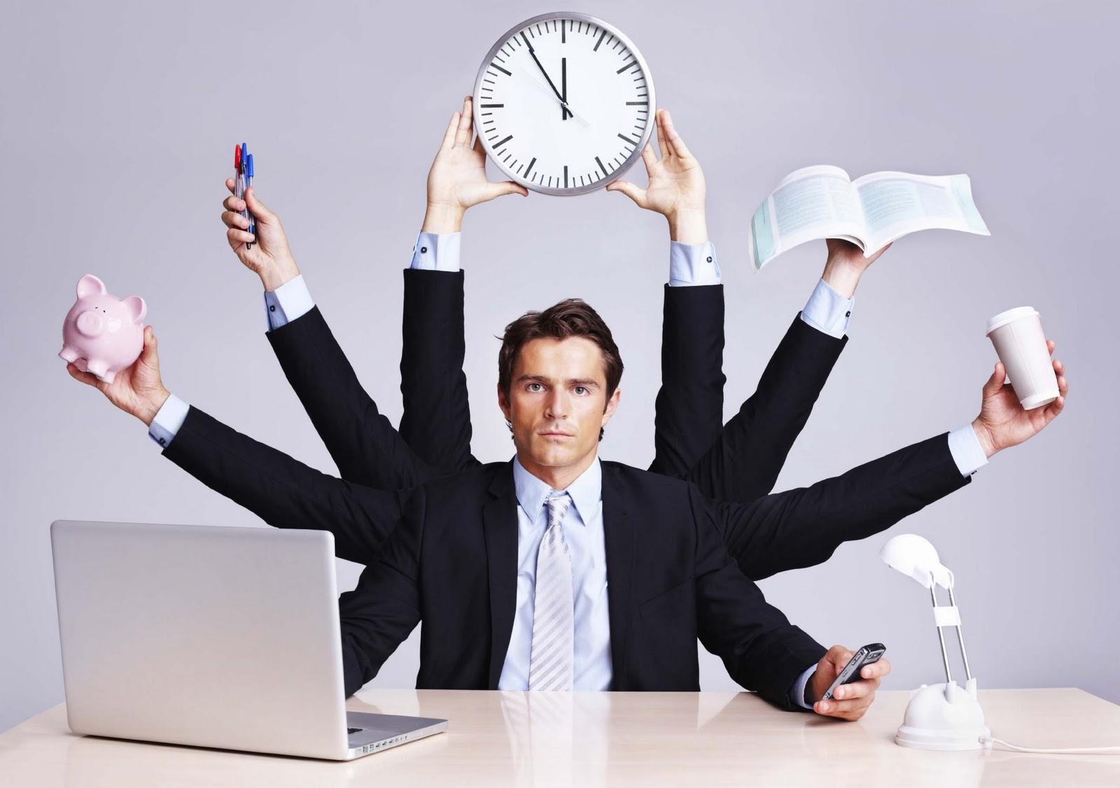 12 erros da gerência de projetos