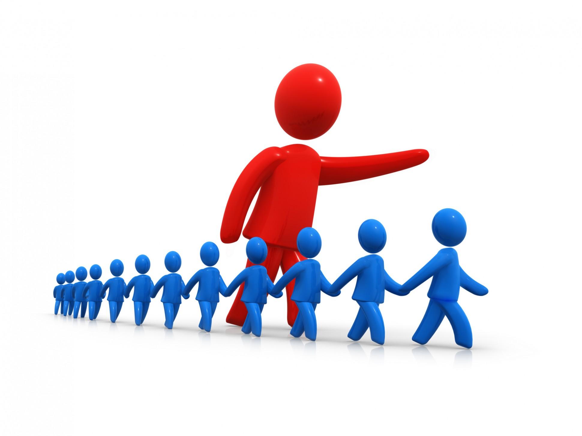 liderança e gestão de pessoas 2