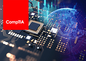 CompTIA Security+ SY0-601