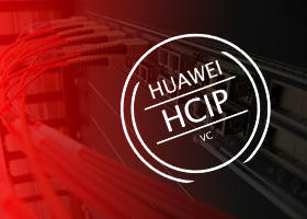 HCIP - IHVP - Implementing Huawei Advanced ViewPoint System