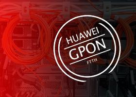 Huawei GPON (FTTH) Line Maintenance Training