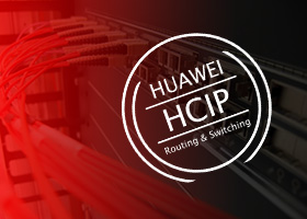 Huawei HCIP-IERS - Implementing Enterprise Routing and Switching