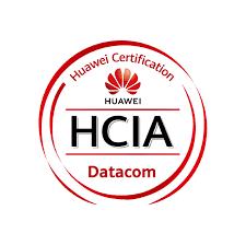 HCIA- Datacom