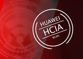 Huawei HCIA - WLAN - Wireless Local Area Network