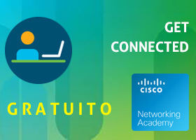 Cisco Get Connected
