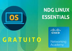 Cisco NDG Linux Essentials