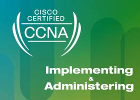 Cisco CCNA (200-301)