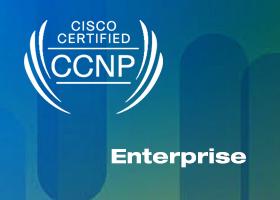Cisco CCNP ENCOR - 350-401