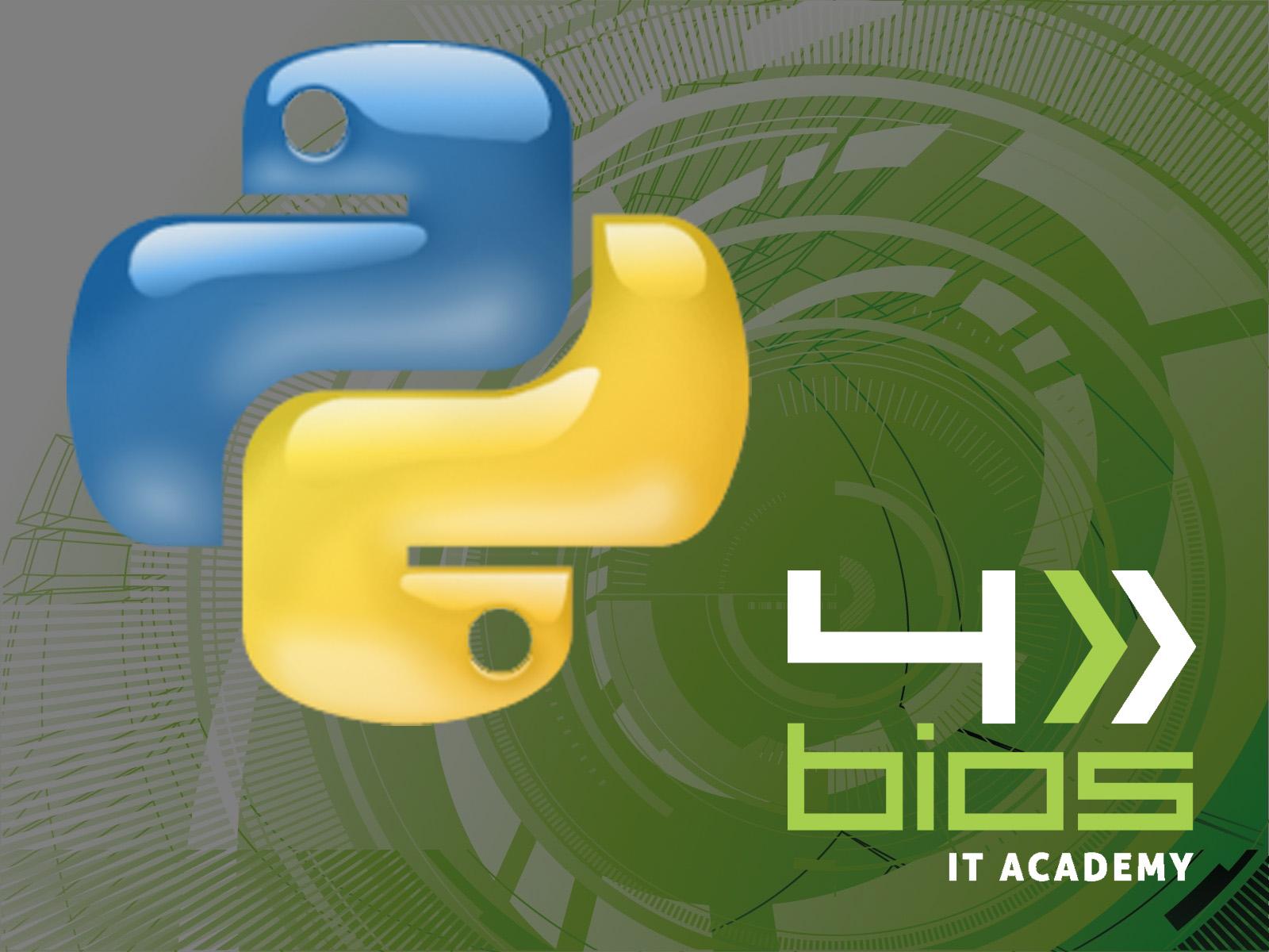 Programação em Python para analistas de redes