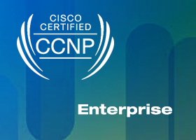 Implementing Cisco Enterprise Advanced Routing and Services (ENARSI)