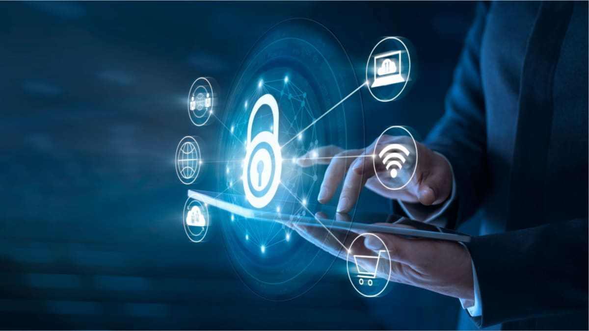 Information Security Management Professional 24/05 a 28/05/2021 - Noturno - Ao Vivo Transmitido pela Internet