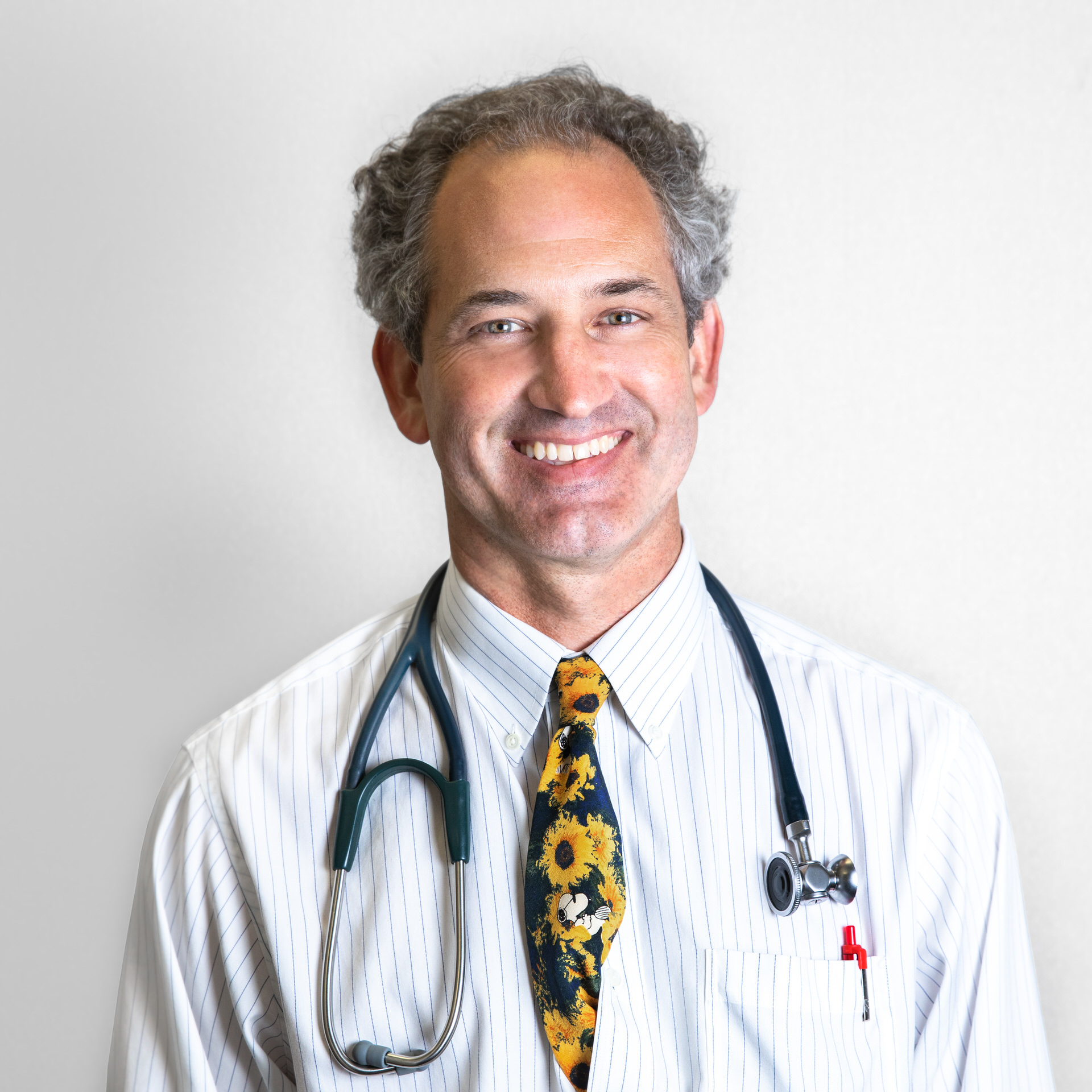 Dr. Douglas Nesbit