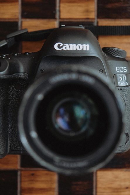 Canon 5D Mark IV Real World Wedding Photographer Review