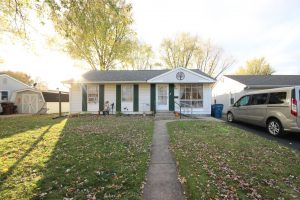 Featured image of property at 1018 S. Marion St.