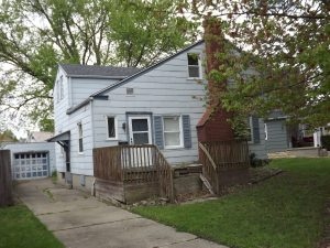 Featured image of property at 438 Lincoln Ave. Huntington, IN 46750
