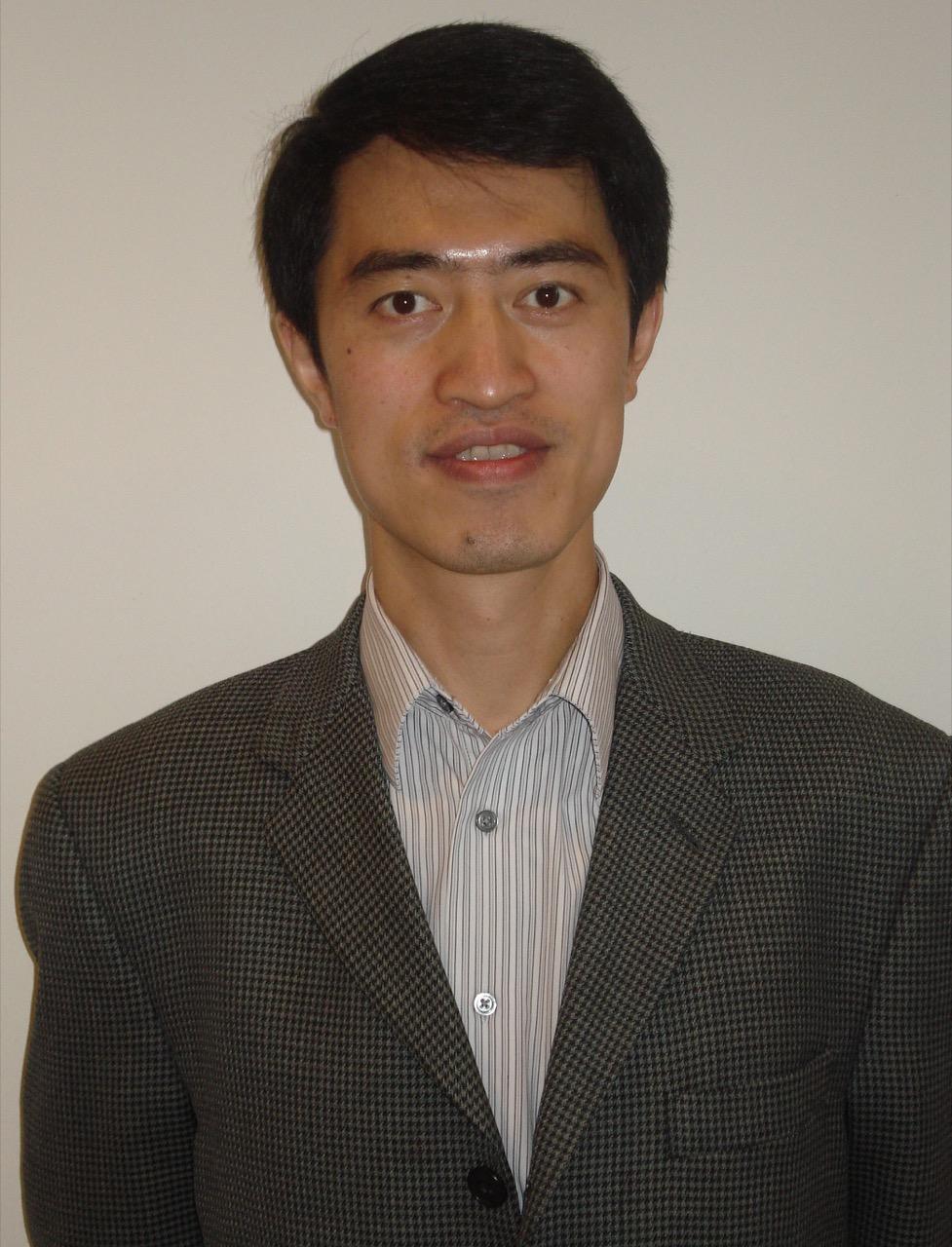 Samuel Kou