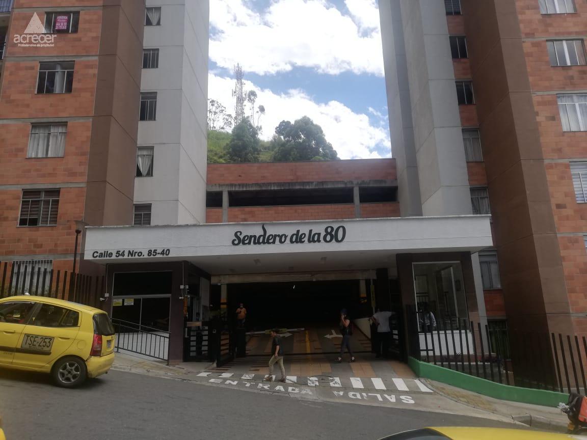 Apartamento En Arriendo En La Am Rica Medellin Goplaceit