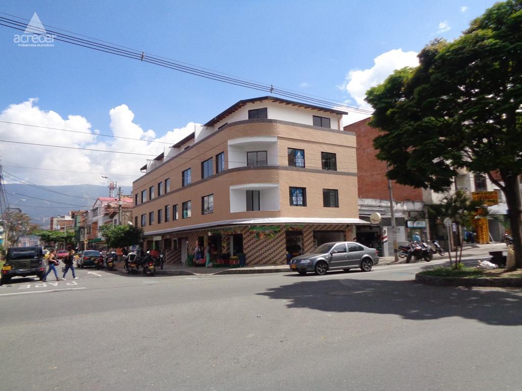 Arriendo de apartamento en bel n medellin goplaceit for 5 mobilia place gnangara