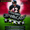 Chris miller qb camp 2014 v2