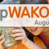 Camp wakonda 2014 timeline