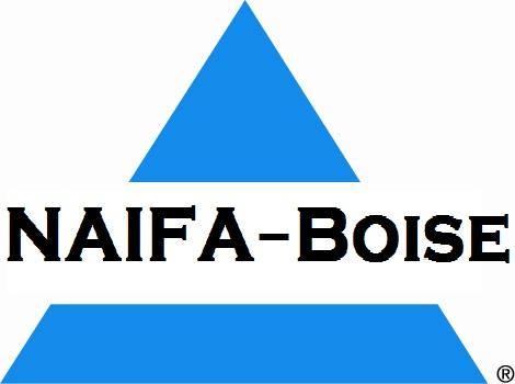 Naifa boise logo