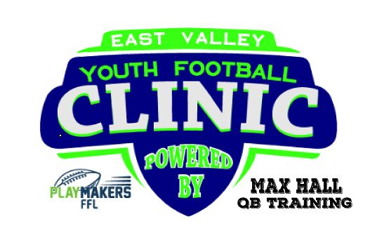 Ev football clinic m.hall