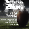 Secondary2none poster