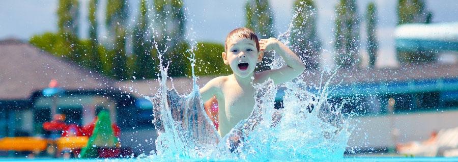 Swim lessons instaswim