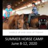 Summer camp wk 1